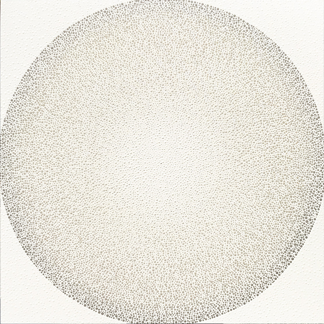 'Sustaining Positivity, 2020' - AJ Oishi at Kostuik Gallery
