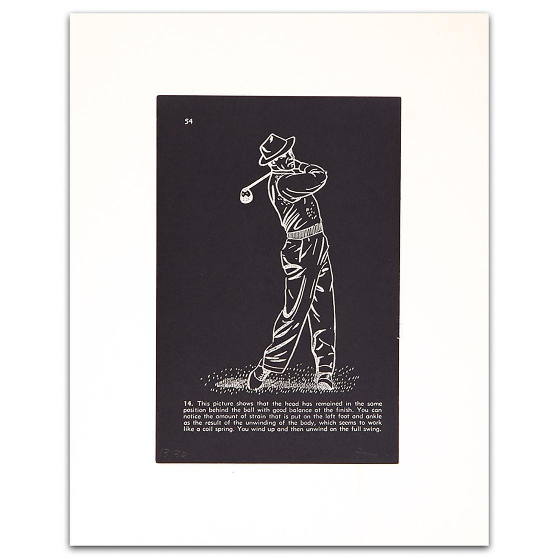 'Page.54' - Bill McCarroll at Kostuik Gallery