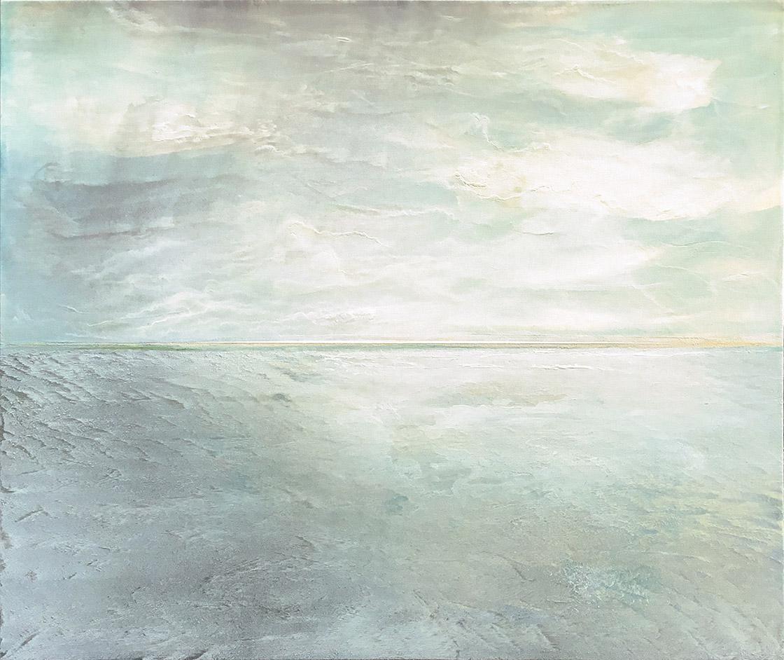 Where Rains Reign, 2020 by Sasha Rogers at Kostuik Gallery