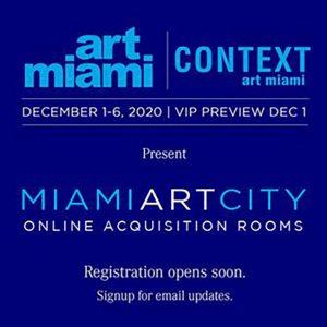 Art Miami   Context
