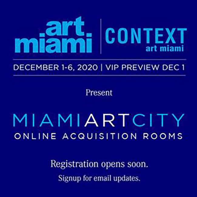 Art Miami | Context